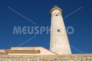 Capo Granitola lighthouse - MeusPhoto