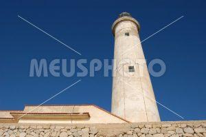 Capo Granitola lighthouse - MeusPhoto