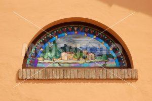 Church element of Sorresca Sanctuary - MeusPhoto