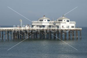 Malibu Pier - MeusPhoto