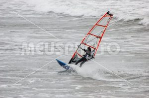 Windsurf gibing - MeusPhoto