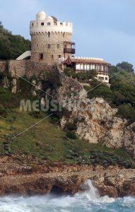 Cervia tower San Felice Circeo - MeusPhoto