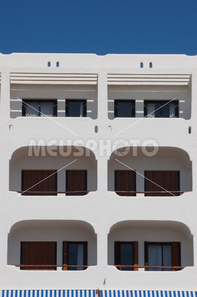 Hotel Oasi di Kufra Sabaudia - MeusPhoto