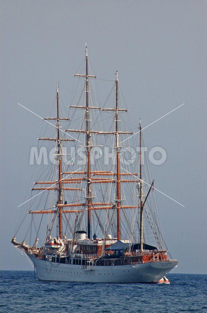 Sailing ship - MeusPhoto